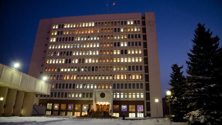 Новосибирские депутаты решили отдать свою зарплату пострадавшим в ТЦ «Зимняя вишня»