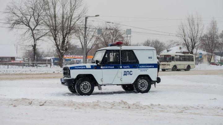 ГИБДД устроила рейд и поймала почти 50 пьяных водителей