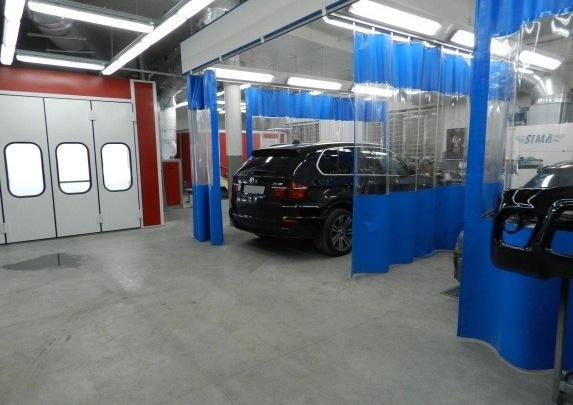 Качественный кузовной ремонт теперь стал доступен каждому