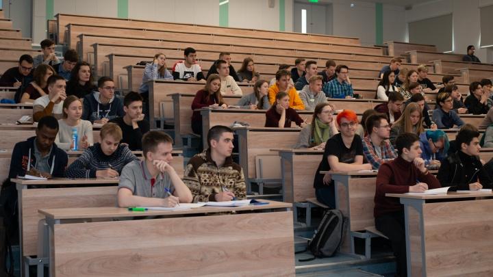 Новосибирск вошел в тройку городов по количеству заявок на «Криптонит Startup Challenge»