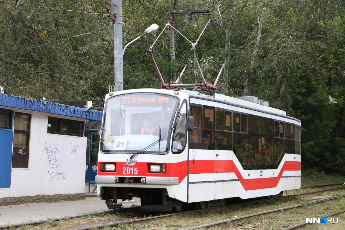 «Москвичи» будут работать на маршрутах №3, 6, 7 и 21