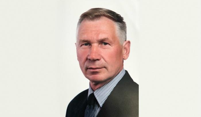 Вячеслав Лопатин более 20 лет проработал участковым