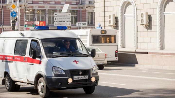 В Ростовской области вечеринка закончилась смертью школьницы