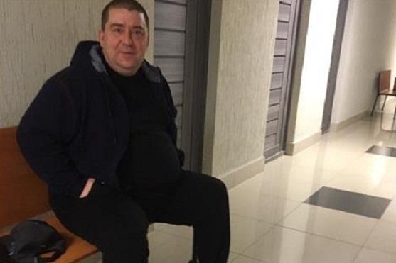 Сергей Гафуров давал показания по делу Дмитрия Сазонова в ноябре прошлого года