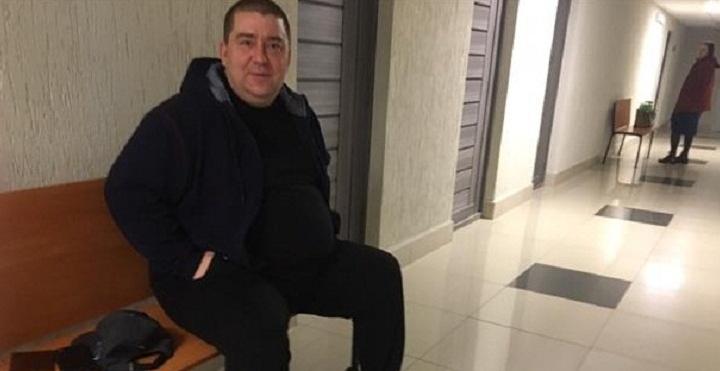 В Самаре умер Сергей Гафуров, которого считают одним из лидеров ОПС «Законовские»