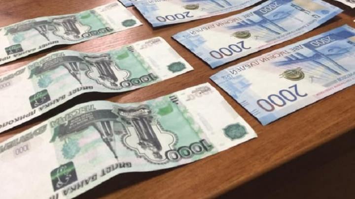 Работников «Ветерана» проверят на полиграфе после жалобы пермячки на пенсию билетами банка приколов