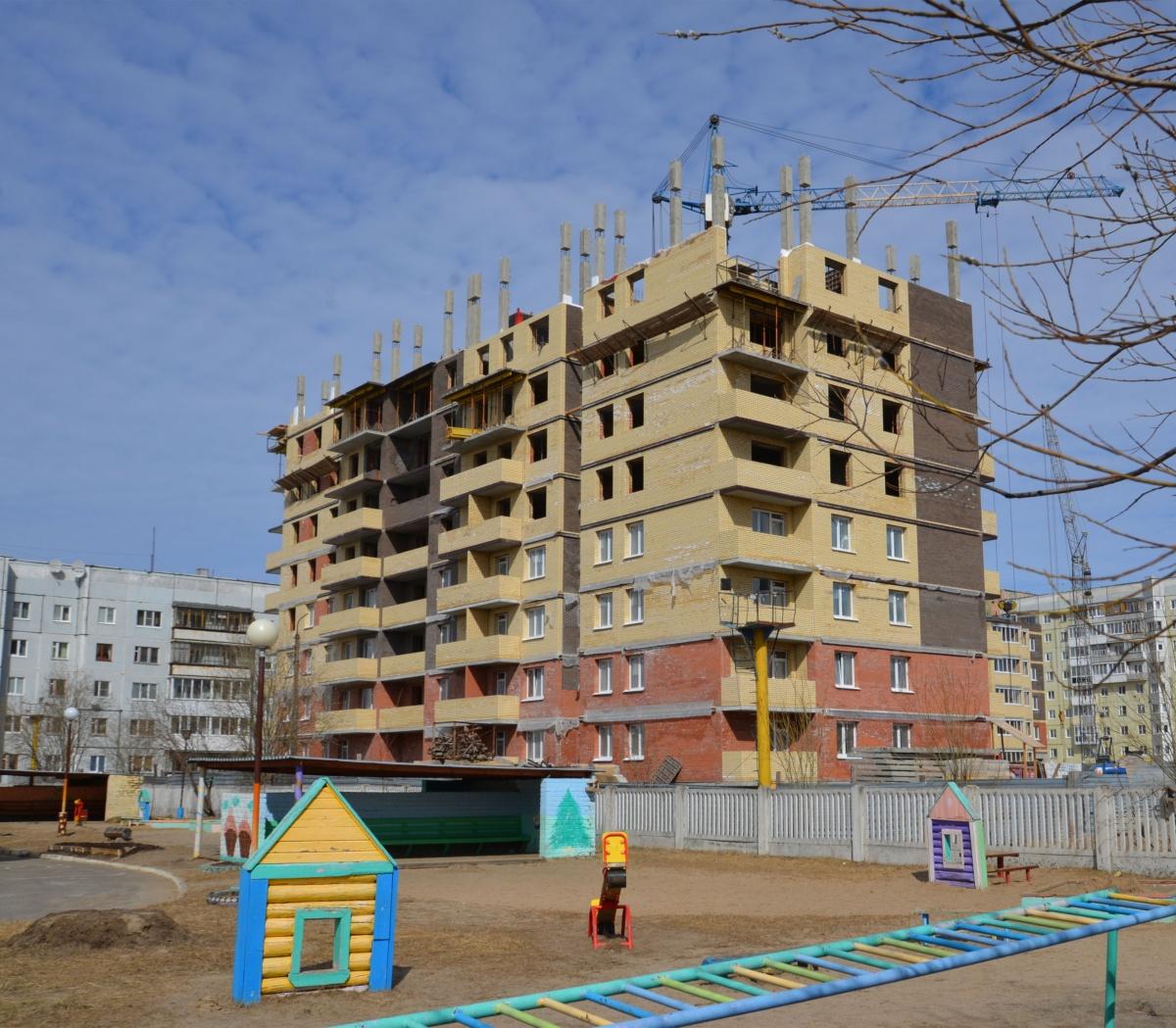 Парковки, детские площадки и школы: что должен строить застройщик