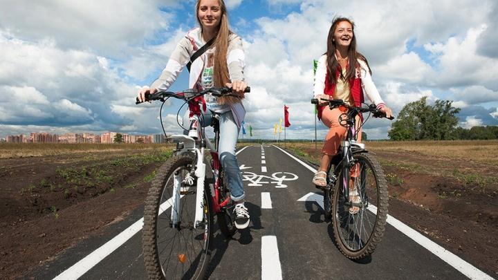 Уфу ждет безопасный и трезвый велофестиваль