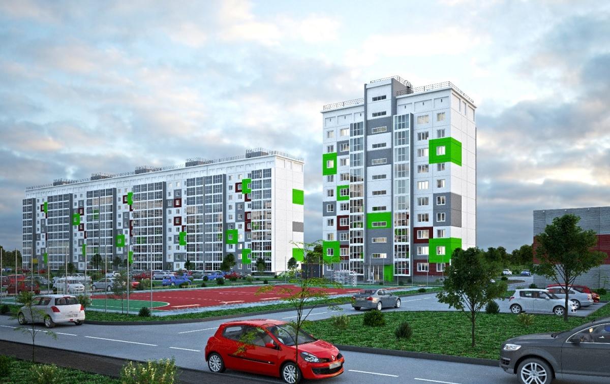 В «Чистой Слободе» стартовали продажи квартир за миллион рублей
