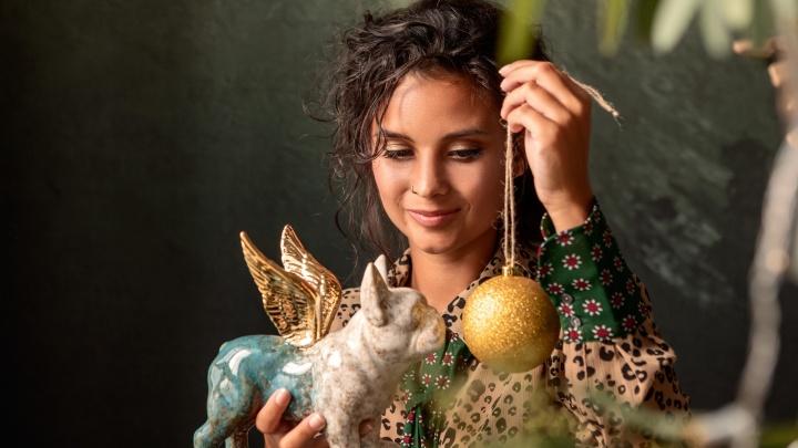 Почувствуй себя Сантой: дайджест интерьерных подарков к Новому году и Рождеству