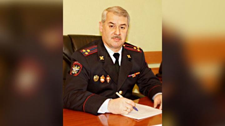 Полковника полиции нашли мёртвым около железнодорожных путей