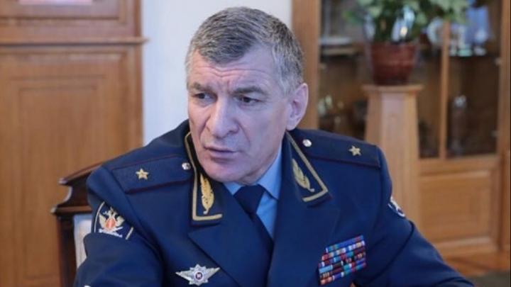 Замглавы ФСИН прокомментировал задержания в ростовском ГУФСИН: онлайн-трансляция