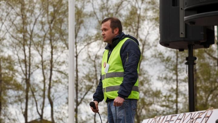 Житель Плесецка, которого хотели привлечь по закону о фейк-ньюс, сообщил, что дело развалилось
