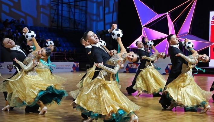 Тюменская «Формейшн Вера» стала семикратным чемпионом мира, обойдя Чехию, Германию и ещё 49 стран