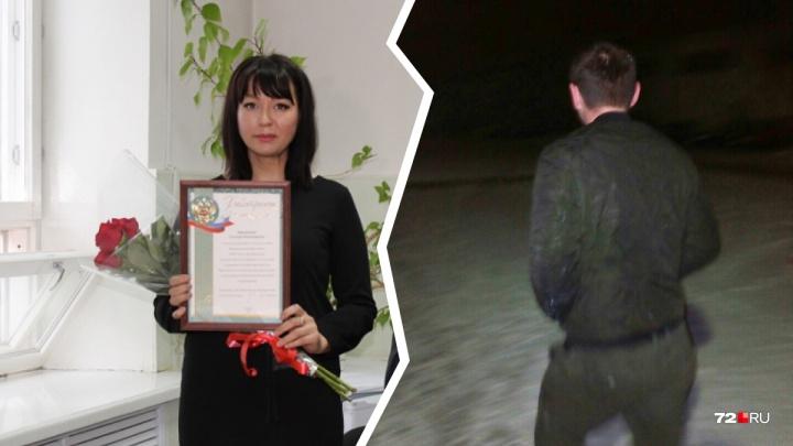 Жительница Ялуторовска спасла незнакомку от изнасилования