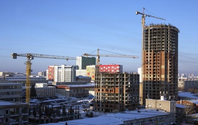В Башкирии сократят срок выдачи разрешений на строительство