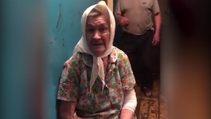 Жалела 40-летнего внука: в Самаре избитая пенсионерка всё-таки дошла до суда