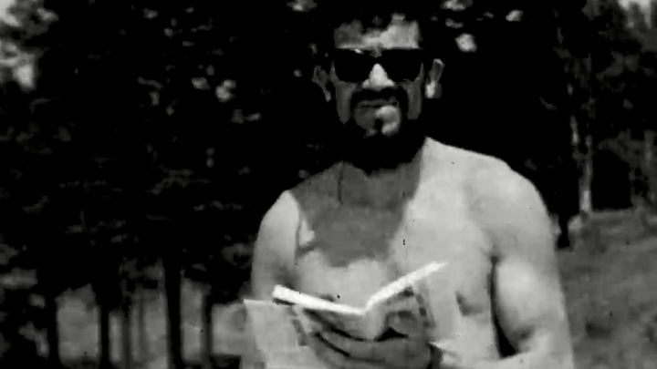 Загадочная плёнка: режиссёр нашёл в мусорке кино про необычный Академгородок