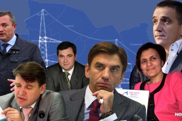 Вместе с Михаилом Абызовым по делу проходят пять его сообщников