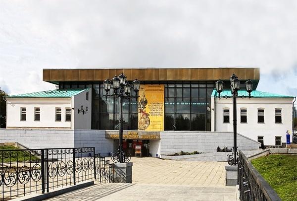 Брусиловский для всех: Сбербанк приглашает в музей ИЗО