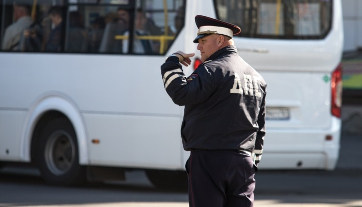 В Ростове на Масленицу ограничат движение в центре города