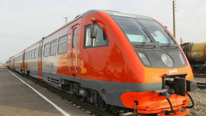 В Башкирии пригородные поезда будут ездить по новому расписанию