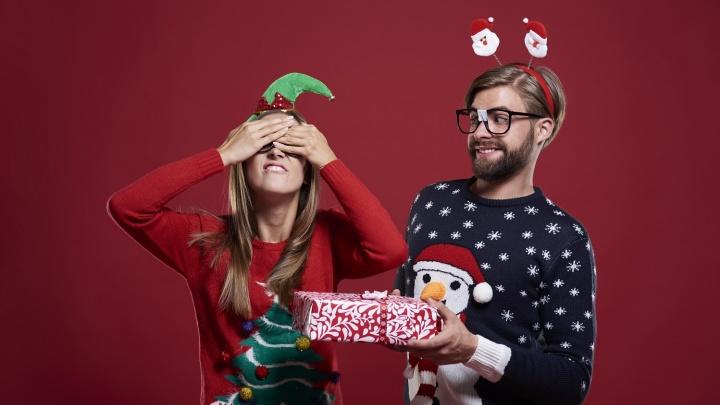 Идеи новогодних подарков, которые понравятся всем