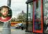 Надолго ли? На углу Ленина — Московской, где часто закрываются рестораны, появилось новое заведение