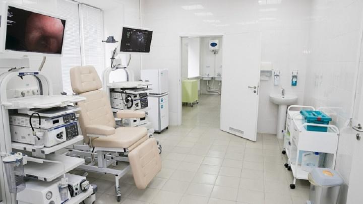 Нет аналогов в области: в онкологическом диспансере Волгограда продолжится глобальное переоснащение