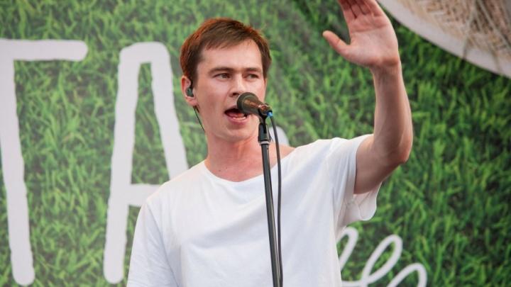 OQJAV и «Обе Две» выступят на Red Fest'е в Перми. Программа фестиваля