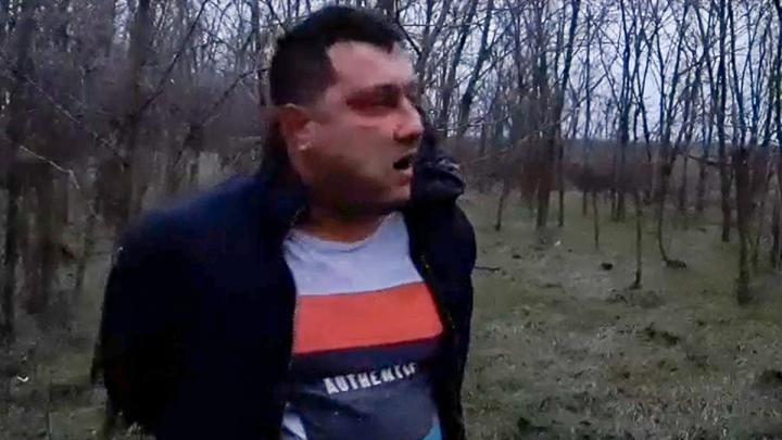 ФСБ задержала в Ростовской области крупного наркодилера