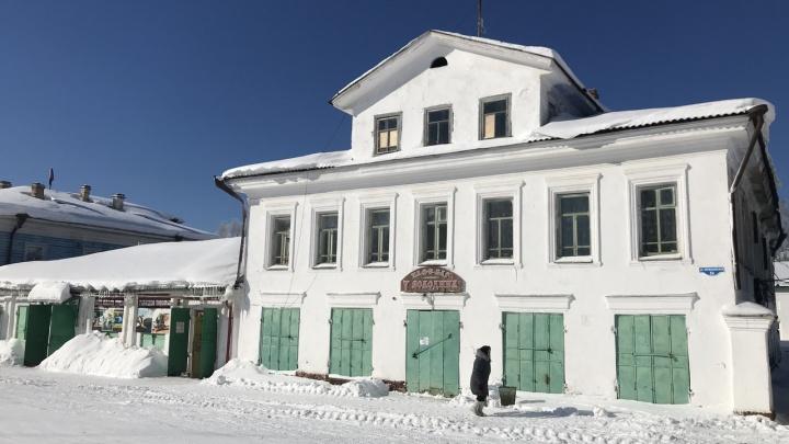«Не везде туризм нужен и возможен»: мнение директора отеля «Голубино», которая пообщалась с Путиным