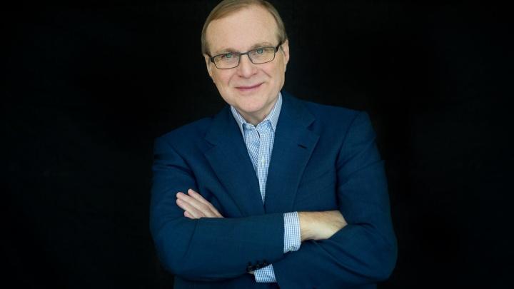 Умер соучредитель компании Microsoft Пол Аллен