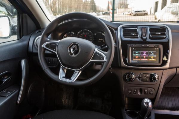 Зарубежные авто больше привлекают новосибирцев