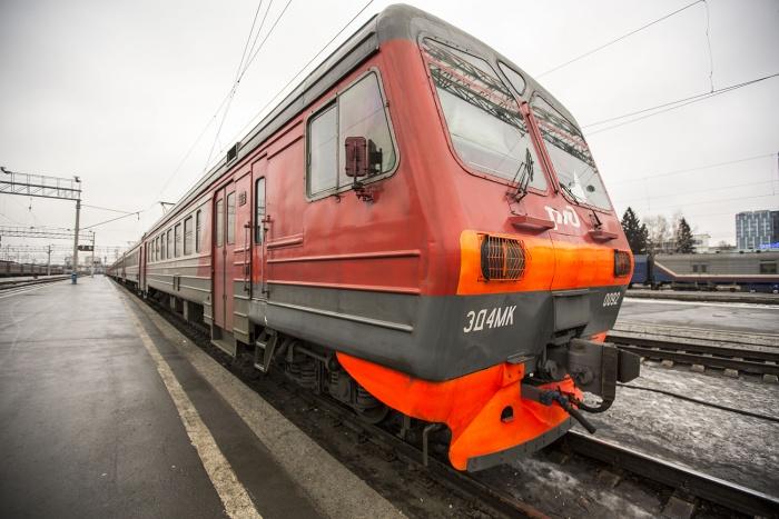 Раньше билет на поезд можно было купить за 2 месяца до поездки
