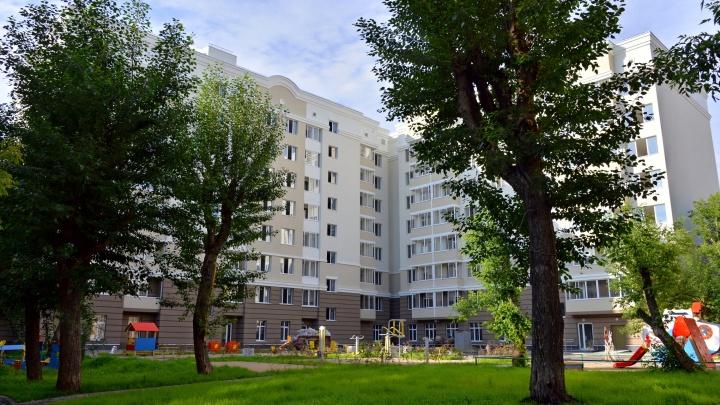 Идеальная квартира для большой семьи: новостройка в Пионерском предложила выгоду до 900 тысяч