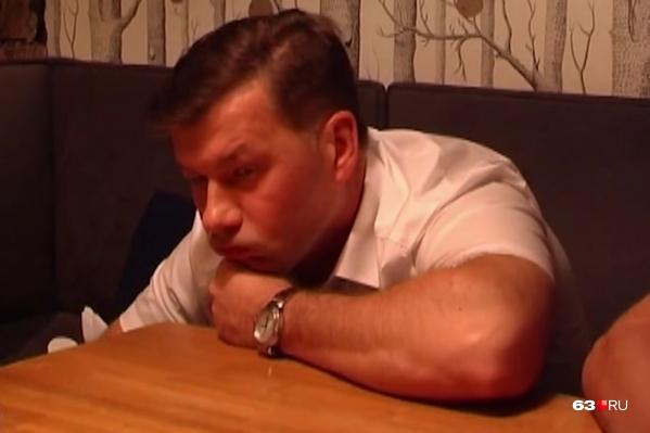 Дмитрий Сазонов пробудет в СИЗО до Нового года