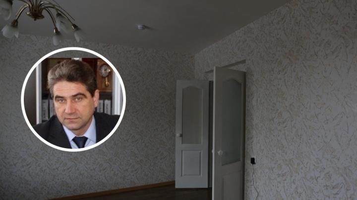 Экс-глава Боготола добился уменьшения срока за мошенничество с жильем