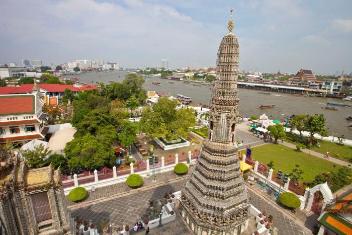 Самым популярным направлением у новосибирцев остаются курорты Юго-Восточной Азии —Таиланд, Китай и Вьетнам