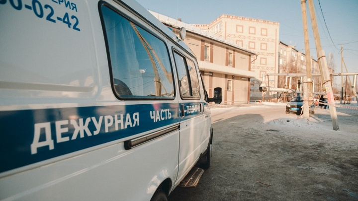 В тюменском коллекторе обнаружили тело 49-летнего мужчины