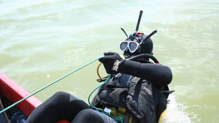В Верхозино нашли тело утонувшего накануне мальчика