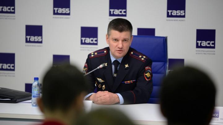 Про эксперимент со знаком на 8 Марта и про взятки: итоги года от главного областного гаишника