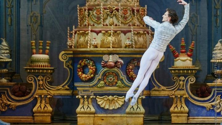 Оперный театр пустит поклонников звёздного танцовщика в оркестровую яму