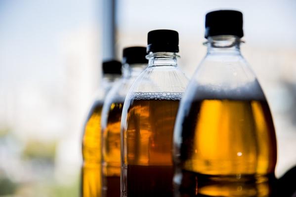 Жители Затулинки регулярно чувствуют запах солода, но в последние дни особенно сильно