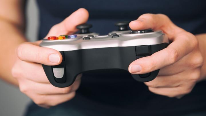 Геймерам — скидки до 90%: «Ростелеком» запустил собственный «Игровой Маркет»