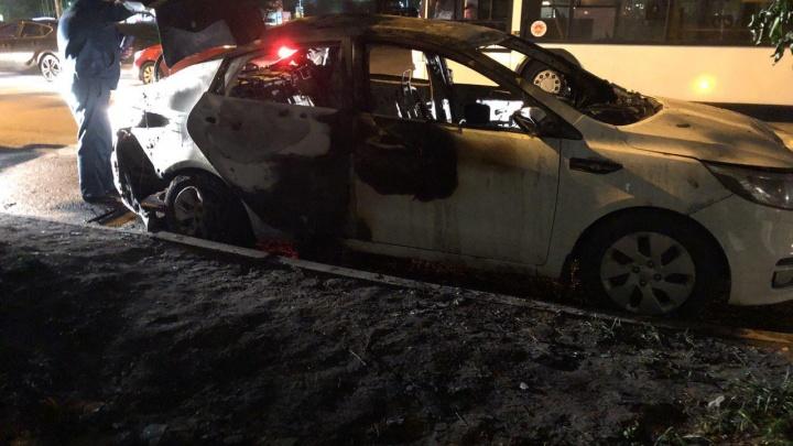 Взрыв автомобиля на Орбитальной в Ростове: что известно на данный момент