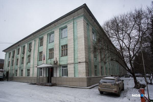 Меру пресечения обвиняемому избрал Кировский районный суд
