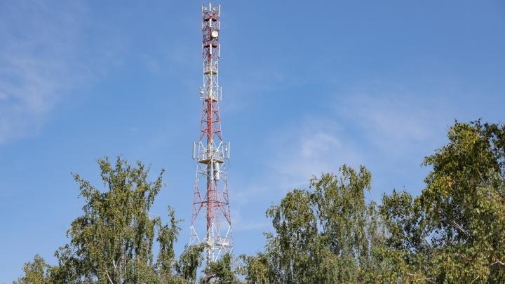 Фильмы в HD-качестве и музыка онлайн: МегаФон расширил сеть 4G в Красноярском крае
