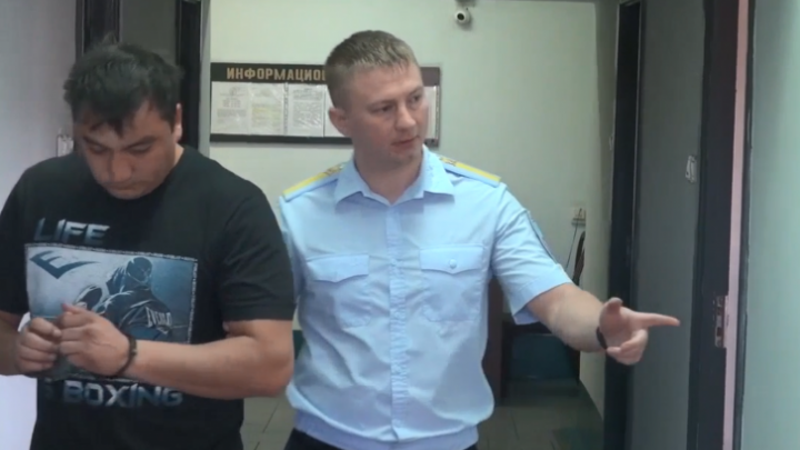 Перестрелка рядом с Хилокским: адвокат главы «банды Тамерлана» раскрыл подробности уголовного дела