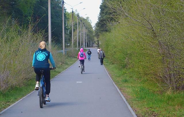 Тест 45.ru перед велопробегом в Кургане: что вы знаете о чудачествах велосипедистов